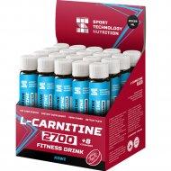 Напиток «L-Карнитин 2700 плюс» киви, 25 мл.