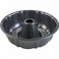 Форма для выпечки с противопригорающим покрытием 25.5x8 см.