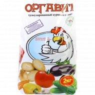 Удобрение «Оргавит» куриный, 2 кг.