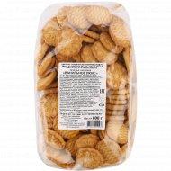 Печенье сахарное «Ванильное люкс» 800 г.