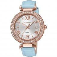 Часы наручные «Casio» SHE-4057PGL-7B
