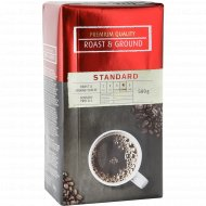 Кофе молотый «Standard» 500 г