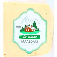 Сыр «Maasdam» 45%, 200 г.