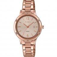 Часы наручные «Casio» SHE-4533PG-4A