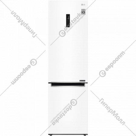 Холодильник «LG» GA-B509MQSL