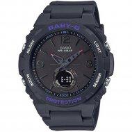 Часы наручные «Casio» BGA-260-1A