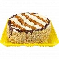 Торт «Сладкий орешек» 1 кг., фасовка 1-1.2 кг