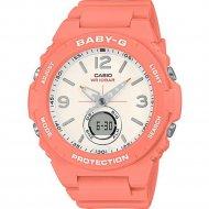 Часы наручные «Casio» BGA-260-4A