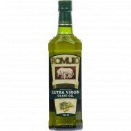 Масло оливковое «Romula» нерафинированное, 750 мл.