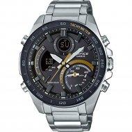 Часы наручные «Casio» ECB-900DB-1C