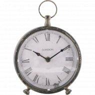 Часы настольные (будильник) 16.5x20 см.