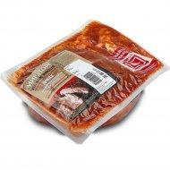 Филе мраморной говядины в маринаде, 1 кг.