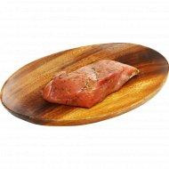 Продукт из свинины охлажденный соленый «Фламенко» 1 кг., фасовка 0.2-0.45 кг