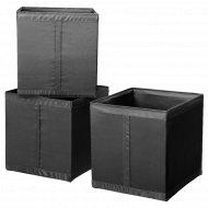 Коробка «Скубб» 31x34x33 см.
