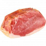 Продукт из свинины филей «Прованский» соленый, 1 кг., фасовка 0.2-0.35 кг