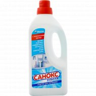 Средство чистящее «Санокс» ультра, для сантехники, 1.1 кг.