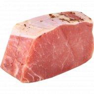 Продукт из свинины филей «Саксонский» 1 кг., фасовка 0.15-0.3 кг