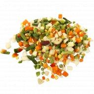 Овощи «Бауер» 1 кг., фасовка 1-1.2 кг