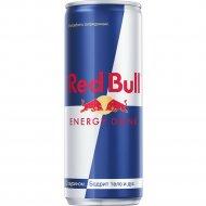 Напиток «Red Bull» энергетический, 0.25 л.
