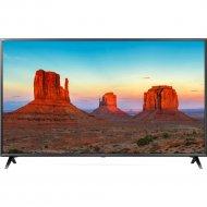 Телевизор «LG» 43UK6300PLB.