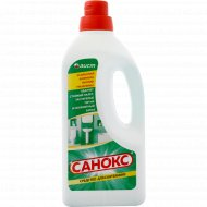 Средство чистящее «Санокс» для сантехники, 1.1 кг