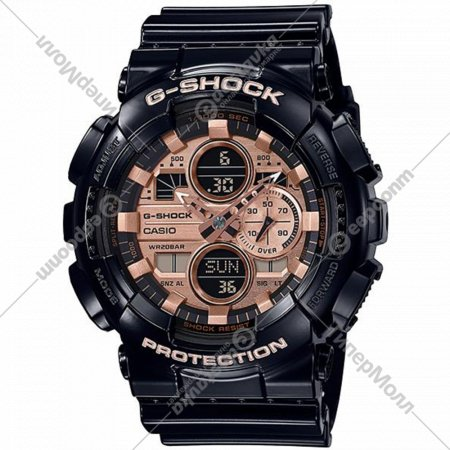 Часы наручные «Casio» GA-140GB-1A2