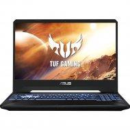 Ноутбук «Asus» TUF Gaming FX505DD-BQ121.