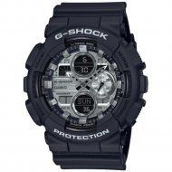 Часы наручные «Casio» GA-140GM-1A1
