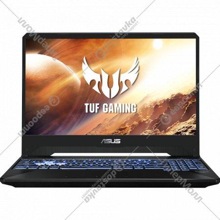 Ноутбук «Asus» TUF Gaming FX505DD-BQ073.