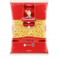 Макаронные изделия «Pasta Zara» №027 рожки средние рифлёные, 500 г.