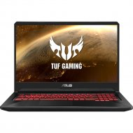 Ноутбук «Asus» TUF Gaming FX705DT-AU049.