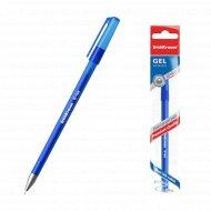 Ручка гелевая «ErichKrause» G-Ice, синий