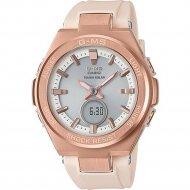 Часы наручные «Casio» MSG-S200G-4A