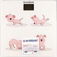 Весы напольные «Endever» Aurora-564.