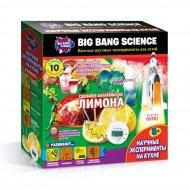 Набор «Alpha Science» Научные эксперименты на кухне.