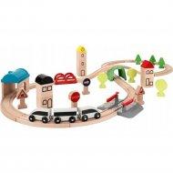 Железная дорога ''Лиллабу'' 50 предметов.