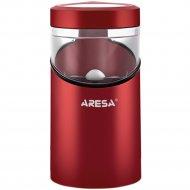 Кофемолка «Aresa» AR-3606, красная