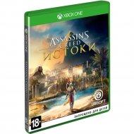 Игра для консоли «Ubisoft» Assassin's Creed: Истоки, 1CSC20002845