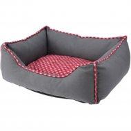 Лежак для животных, 55х45х16 см.