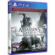 Игра для консоли «Ubisoft» Assassin's Creed III, 1CSC20003967