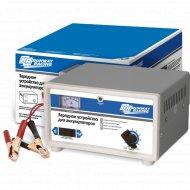 Зарядное устройство для аккумуляторов трансформаторное 6/12В; 0.5-6А.
