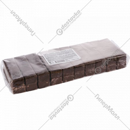 Вафли глазированные со вкусом сливок, 500 г.