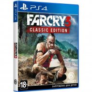 Игра для консоли «Ubisoft» Far Cry 3. Classic Edition, 1CSC20003583