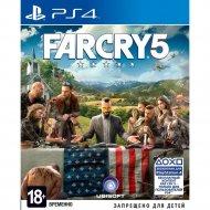 Игра для консоли «Ubisoft» Far Cry 5, 1CSC20002819