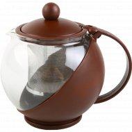 Чайник для заварки чая 0.75 л.