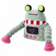 Мягкая игрушка «Латто» робот.