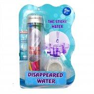 Конструктор «Alpha Science» мини-эксперимент, исчезающая вода.
