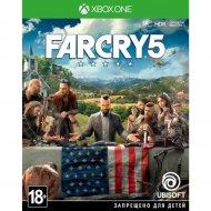 Игра для консоли «Ubisoft» Far Cry 5, 1CSC20002820