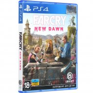 Игра для консоли «Ubisoft» Far Cry New Dawn, 1CSC20003858