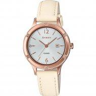 Часы наручные «Casio» SHE-4533PGL-7A